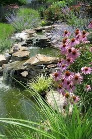 the 25 best pond waterfall ideas on pinterest diy waterfall