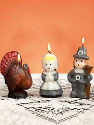 thanksgiving pilgrim candles vintage thanksgiving die cuts 1970 s turkey pumpkin pilgrim