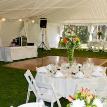 portable floor rental floor rental for any size event all occasion rentals