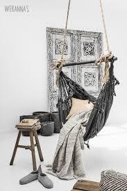 it u0027s swing time with indoor hammocks u2013 inspiring configurations