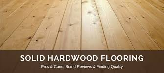 Cheap Solid Wood Flooring Hardwood Flooring Reviews Best Brands Pros Vs Cons Floor