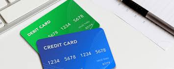 debit cards debit card vs credit card the differences spelled out 5 best