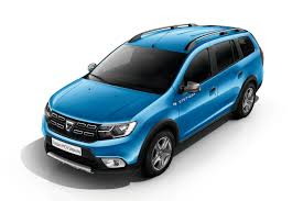 renault stepway price new dacia logan mcv stepway on sale now priced from 11 495 autocar