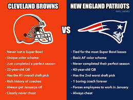 History Of Memes - nfl memes on twitter browns a better franchise than the pats