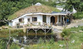 real hobbit house after epic battle real life hobbit house is saved from demolition