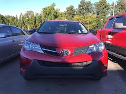 toyota pre owned certified pre owned 2013 toyota rav4 le 4d sport utility in