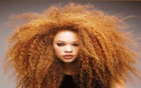 puffy woman curly hair curly hair the vandallist