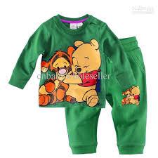 brand gop pajamas sleeve baby pyjamas boy