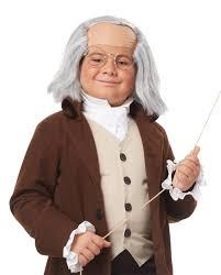 george washington wig ebay
