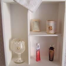 etagere shabby armoire etagere vitrine ancienne en bois blanc shabby un