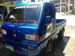 suzuki pickup for sale sureluckdavao multicab for sale