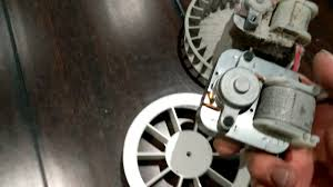 Bathroom Vent Fan Motor Home Depot by Diy Replacing A Nutone Exhaust Fan Motor With A Commonly Found