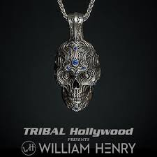 mens necklace pendant images Mens necklaces tribal hollywood jpg