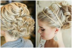 5 gorgeous updos for your bridal party azazie blog