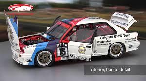Bmw M3 1989 - ck modelcars video bmw m3 e30 dtm champion 1989 ravaglia 15