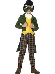 Toad Halloween Costume Child Deluxe Prince Charming Costume 44062 Fancy Dress Ball