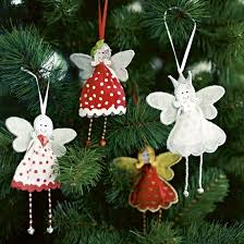 extremely christmas fairy decorations excellent gisela graham 2