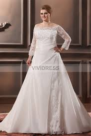 maternity wedding dresses uk lace chapel strapless 3 4 length sleeve none a line plus