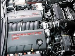 2005 corvette engine driving the c6 corvette magazine