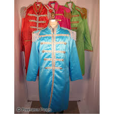 sgt pepper halloween costume lot of
