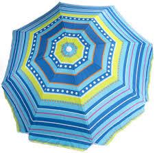 Umbrella Pole Extender by Amazon Com Cloudnine Umbrellas 80 Inch Arc Beach Umbrella With