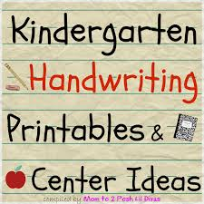 blank kindergarten writing paper mom to 2 posh lil divas kindergarten handwriting practice today i m going to share some of my favorite handwriting activities they have all received the approval of both the lil divas and my students so i hope