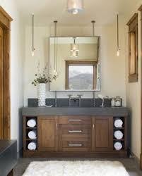 bathroom sink cabinet ideas 30 beautiful midcentury bathroom design ideas mid century