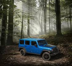 jeep brute black 2016 jeep wrangler black bear edition officially unveiled