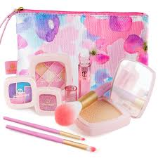 amazon com makeup set for children by glamour pretend play