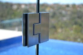 glass hinged doors fleshroxon decoration