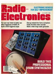 Heath Zenith Sl 4100 Bk A by Radio Electronics Magazine 01 January 1981 Videotape Thin Film