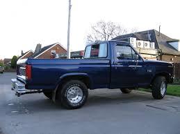 86 Ford F150 Truck Bed - introducing u201dellymay u201d my 1986 ford f150 xl 5 0l