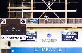 physical education recreation u0026 health kean university