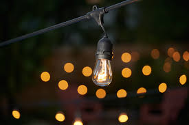 commercial outdoor string lights 100 ft commercial outdoor string lights drop socket light strings