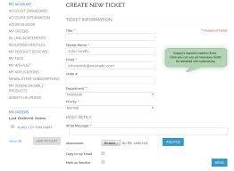 Customer Help Desk Magento Help Desk Magento Customer Service Extension