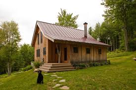 Craftsman Cabin Construction Costs