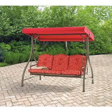patio swings with canopy canada home outdoor decoration