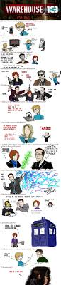 Warehouse Meme - epic warehouse 13 meme by comickergirl on deviantart