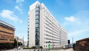 grand central student flats liverpool unite students