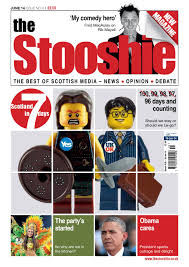 stooshie issue 4 published june 14 2014 by d c thomson u0026 co ltd