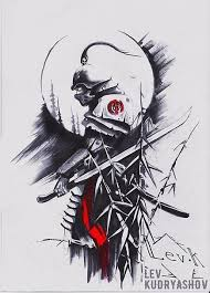 новости япония и драконятина pinterest tattoo samurai