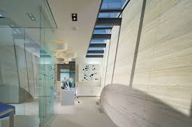 obagi skin health institute interior designs perfect alleyway with glass and wooden wall in