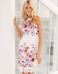 lipsy lace overlay shift dress fashion wish list pinterest