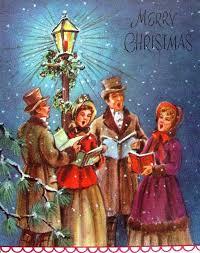 christmas carolers confessions of a church organist christian church