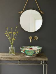Unique Powder Rooms Unique Pieces Of Art That Will Give Your Bathroom Or Powder Room A