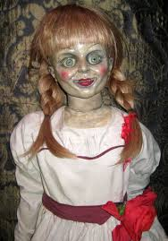 horror doll halloween costumes warner bros horror made here studio tour images collider