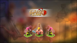 best wizard wallpapers clash of clash of clans wallpapers onehive 2 0 official site
