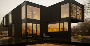 Modern Modular Homes Contemporary  Modern Home Interiors  Modern - Modern modular home designs