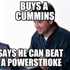 Cummins Meme - buys a cummins net noob meme on memegen