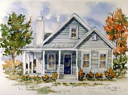 country cottage house plans interior design